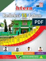 Majalah Sejahtera Edisi 22