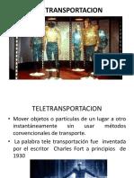 Teletransportacion Expo