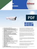 Bullet Type CCTV Mounting Arrangement