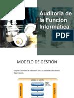 Unidad I - 02 Auditoria de la función informática OK.pdf