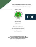 Proposal Skripsi Miftakhul Huda Baru --[1]