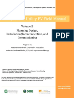 NRECA Cooperative Utility PV Field Manual Vol II Final