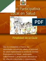 gestinparticipativalocalensalud-120901204433-phpapp01