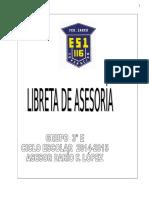 SEC. Cuaderno Grupo