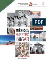 05 Mexico Hogar Guia