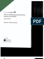 Foley Grail book