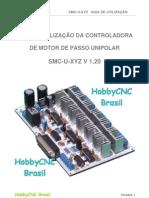 Manual SMC-U XYZ V1.20