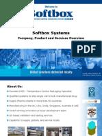 Soft Box System Product Presentation 1