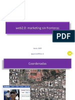 Web 20 Mkt Sin Fronteras