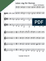 Quartets for guitar