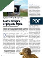 Control Ecologico TopillosElEcologista