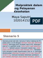 maya B27