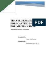 Air Travel Demand Forecasting Models - Copy