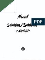 Manual Seikim 7 Niveluri(1)