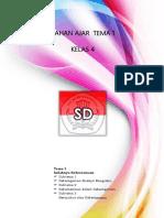 BAHAN AJAR KELAS 4 TEMA 1 KURIKULUM 2013 REVISI.docx