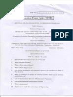 Engineering Economics and Cost AnalysisNovDec2014R20082010