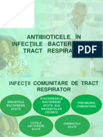 Antibioterapia in infectiile bacteriene de tract respirator.ppt