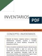 Inventarios_Contabilidad Gerencial