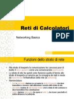 10 - Networking Basics