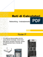 11 - Networking Routing