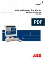 Brc300 & Brc400 Manual