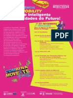 Programa Conf Wise Mobility Sem18