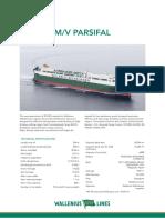 Parsifal 2263