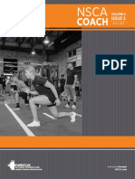 NSCA Coach Volume 4, Issue 3