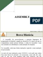 3000 - 06 Sem - Assembly