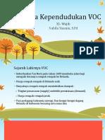 2. Sejarah Indonesia - Kelas Xi Ipa - Pertemuan 2