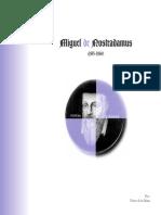 Miguel de Nostradamus