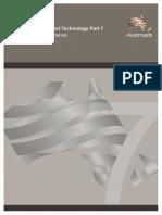 AGPT07-09 Guide to Pavement Technology Part 7 Pavement Maintenance.en.Es