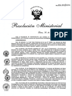 Implementacion Csmc Rm n574-2017-Minsa Ntcsmc