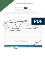 Excel Basic