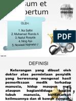 Forensik VeR