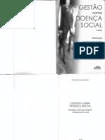 Gaulejac 2007 Gestão como doença social.pdf