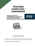 Tentang Hardware