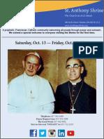 SAS Weekly Bulletin 10-13 WEB