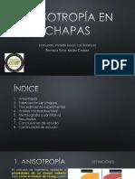 Anisotropia en Chapas_MF2017