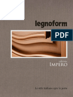 Legnoform Impero