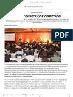 Um Mundo Elétrico e Conectado _ CanalEnergia