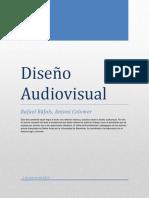 Ensayo Del Libro Diseno Audiovisual
