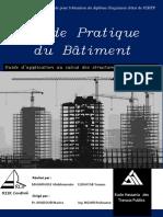 PFE Guide Pratique Du Batiment RISK Control
