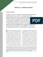Centroderecha y Cambio Cultural Argentino, Vommaro