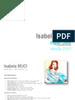 Paper Dolls - Isabela MUCI 2010