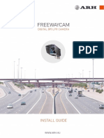 FreewayCAM Install Guide