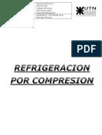 Refrigeración Por Compresión