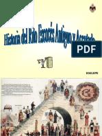 Presentacion Historia Del Rito Escoces Antiguo y Aceptado