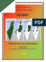 Israel Historia de Una Colonizacion