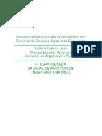 Metodos de Investigacion en Fitopatologia